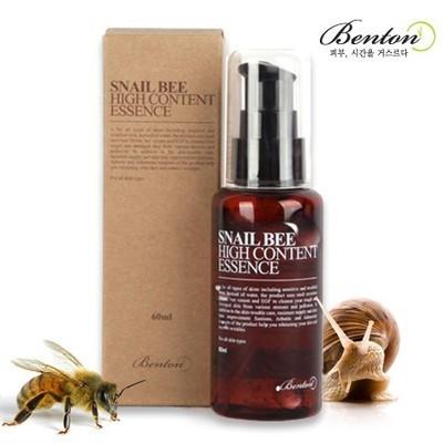Benton csiga-méh esszencia 60 ml