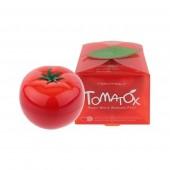TonyMoly paradicsomos bőrvilágosító maszk 80 ml